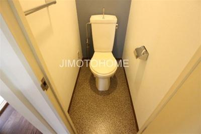 【トイレ】UM-HOUSE