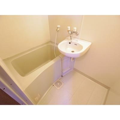 【浴室】ビルヂング・サン