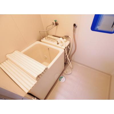 【浴室】コーポラスK