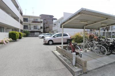 【駐車場】エ―トピアYMA