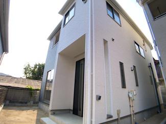 新京成線「薬園台」駅徒歩19分の全4棟の新築一戸建てです。