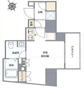 VORT渋谷松濤residence