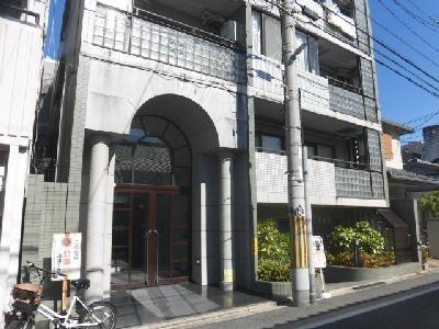 【外観】レックスアベニュー四条大宮