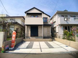 新京成線「高根木戸」駅徒歩4分「北習志野」駅徒歩11分の全1棟の新築一戸建てです。