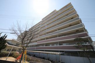 博多駅の南側、大野城に近いエリアのマンションです お買い物は大野城イオンなどにアクセスできます