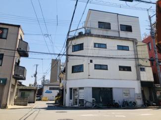 京都市中京区壬生店舗付住宅