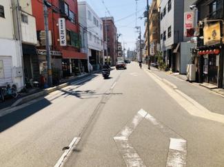 【その他】京都市中京区壬生店舗付住宅