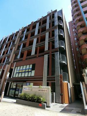 小田急線「相模大野」駅より徒歩3分!鉄筋コンクリートの築浅マンションです♪スーパーや銀行はもちろん商業施設や飲食店が近くて便利な立地です♪