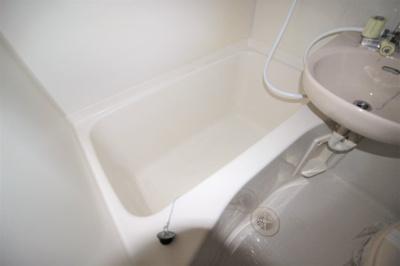 【浴室】ドーミトリィ上田