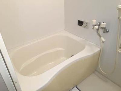 【浴室】シャーメゾン中村・