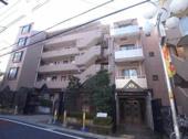 東急ドエル・アルス三軒茶屋弐番館の画像