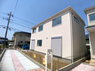 JR津田沼駅よりバス19分北習志野団地停歩2分のバス便もございます。