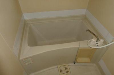 【浴室】メゾンセンチュリーB