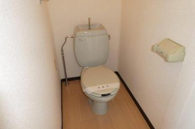 【トイレ】メゾンセンチュリーB