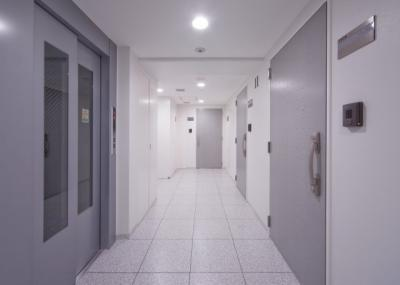 【その他共用部分】門前仲町レジデンス壱番館