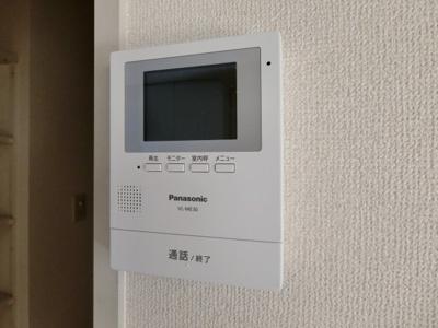 【設備】フリーダムメゾン