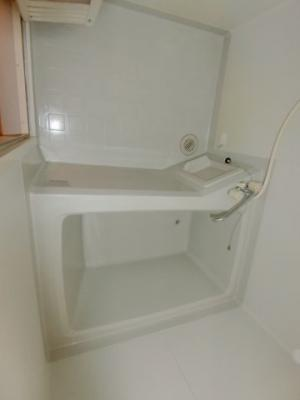 【浴室】フリーダムメゾン