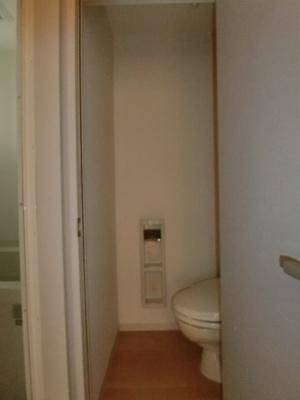 【トイレ】フリーダムメゾン