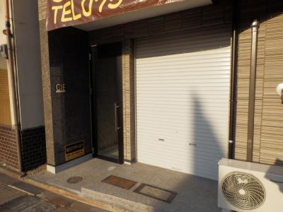 【外観】CIELO四条堀川(シエロ四条堀川)