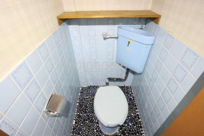 【トイレ】君貸家