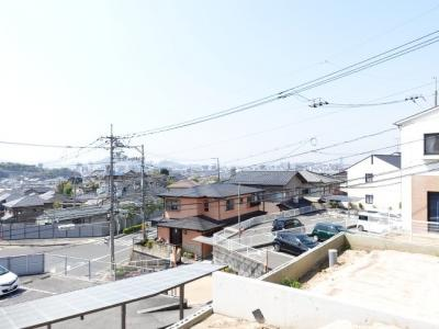 【展望】安芸郡府中町みくまり3丁目-No.F