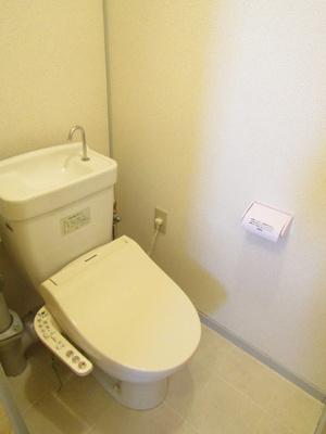 【トイレ】広瀬ビル