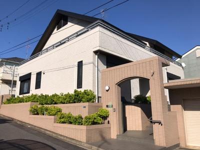 積水ハウスの重厚な外観と質の高い家