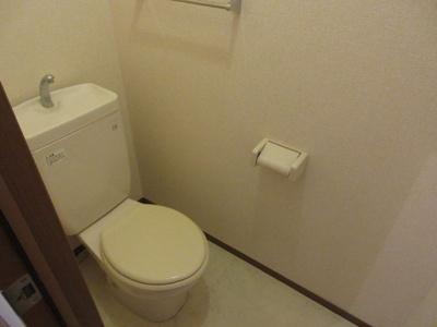 【トイレ】日吉ブレナイン