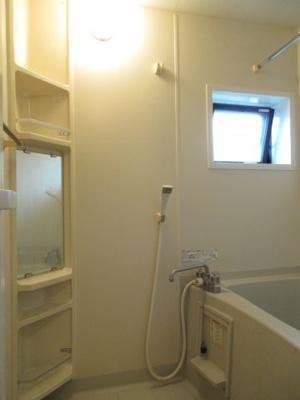 【浴室】日吉ブレナイン