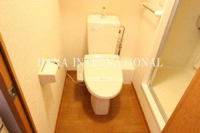 【トイレ】クエスト