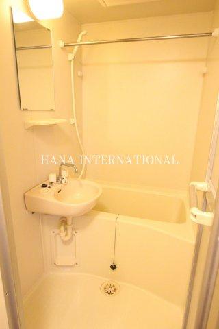 【浴室】クエスト