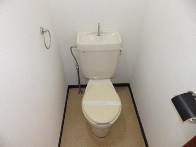 【トイレ】センチュリーハイツ21