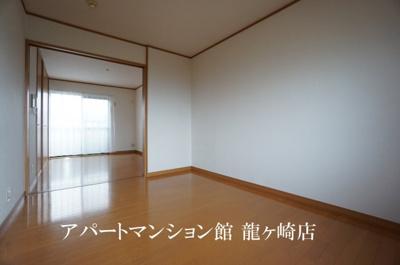 【洋室】プラネット
