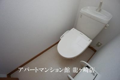 【トイレ】プラネット
