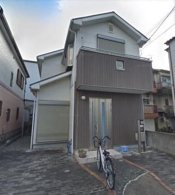 【外観】東大阪市池島町4丁目中古一戸建