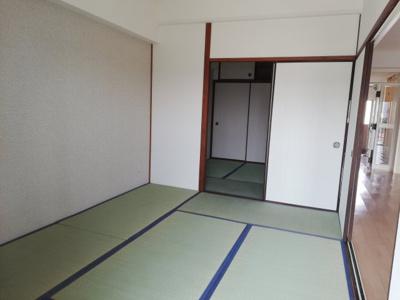【和室】姫路市西今宿3丁目/【収益】壱番館今宿