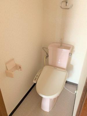 【トイレ】アネックス5