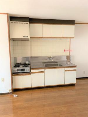【キッチン】アネックス5