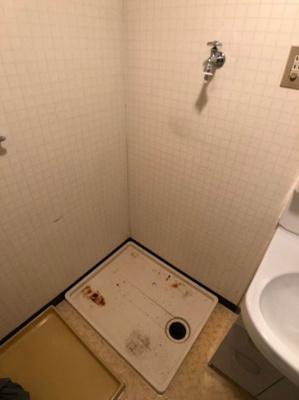 【浴室】ファミール阿波座