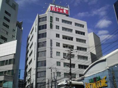 【外観】東梅田八千代ビル