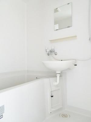 【浴室】JKハイツ
