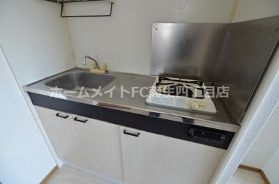 【キッチン】F2