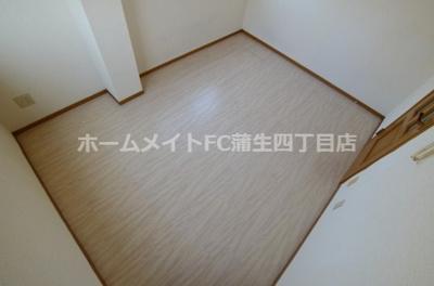 【寝室】F2