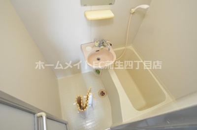 【浴室】F2