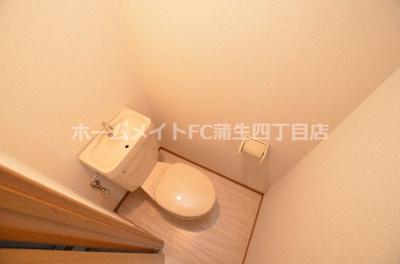 【トイレ】F2
