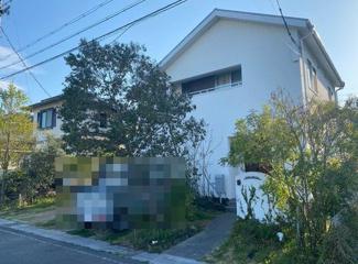 【外観】近江八幡市小船木町 中古戸建