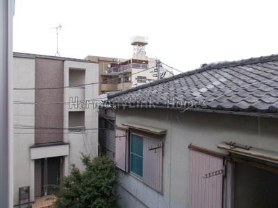 K1新宿の眺望☆