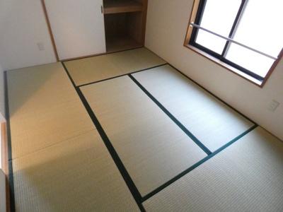 【和室】ヴィアーレ大泉閣
