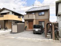 近江八幡市浅小井町 中古戸建の画像
