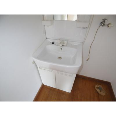 【浴室】駒ヶ原ハイツB